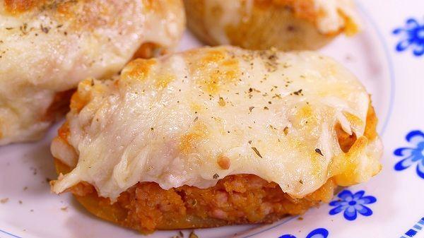 Recetas de cocina y comidas rapidas y faciles de hacer recetas de cocina ricas y comidas - Carnes rellenas al horno ...