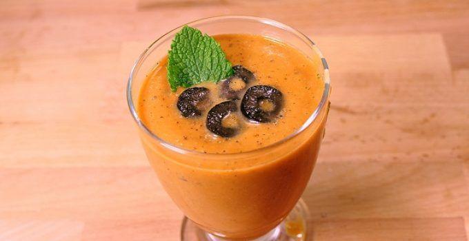 El jugo de verduras, apto para diabeticos, más refrescante del verano