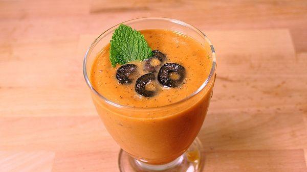 jugo de verduras para diabeticos