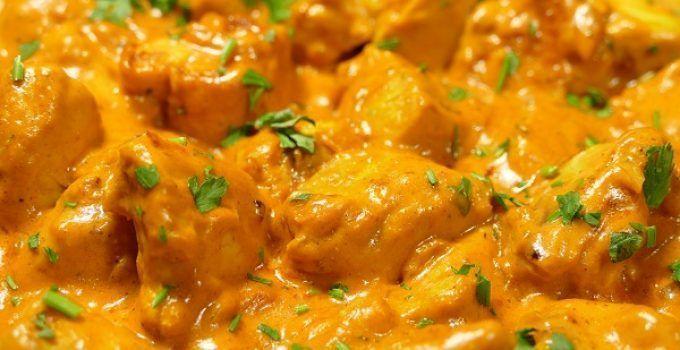 Recetas de comidas especiales con pollo