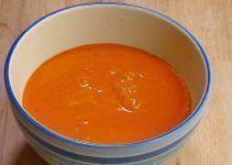 Salsa brava casera. Una receta facil para que adereces con ella tus patatas bravas o el plato que quieras