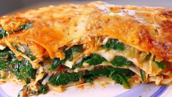 recetas vegetarianas faciles y ricas