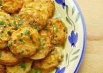 Patatas a la importancia receta dela abuela. Un plato de esos de toda la vida