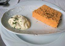 pastel de cabracho receta facil