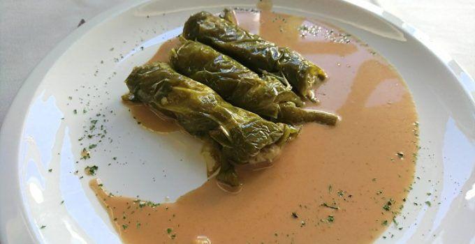 Pimientos Verdes Rellenos De Carne Al Horno Cocina Casera