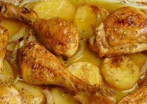 Segundos platos sanos y faciles. Recetas saludables y rapidas de hacer