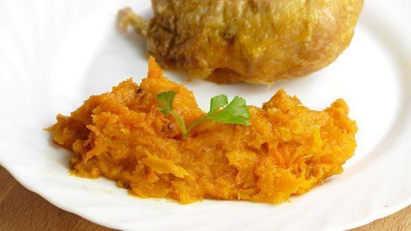 Pure de patata receta facil