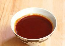 salsa agridulce. receta facil de la gastronomia china. Una salsa que congenia con multitud de comidas