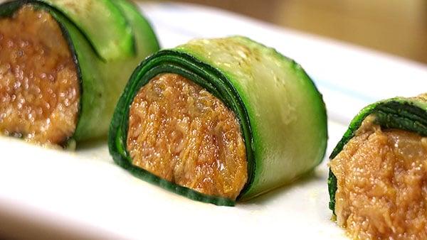 Recetas con calabacín. Una selección de las mejores recetas de esta hortaliza que puedes encontrar cualquier época del año, muy sencillas y rápidas de hacer