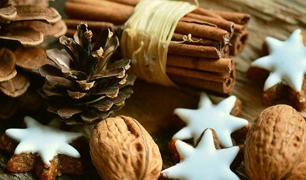 Recetas de Navidad. Una selección de las mejores recetas publicadas en el Blog ideal para ocasiones especiales. Platos sencillos y fáciles de hacer en casa.