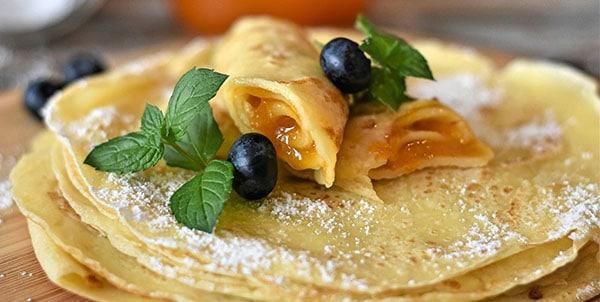 Postres caseros fáciles y rápidos de hacer en casa. Las mejores recetas de postres que dan un toque dulce a tus menús más especiales.
