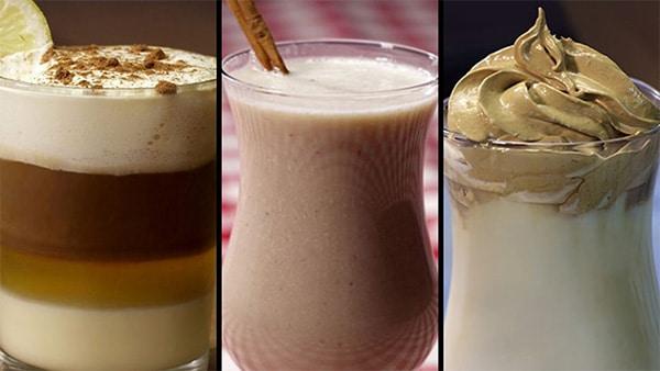 Recetas de bebidas caseras. Una selección de las mejores bebidas de nuestra web clasificadas por tipo de bebidas. Fáciles y rápidas de hacer en casa.